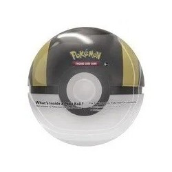 Pokemon Pokeball Tin Master Case 2020