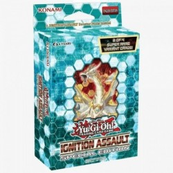 Yugioh Special Edition Ignition Assault