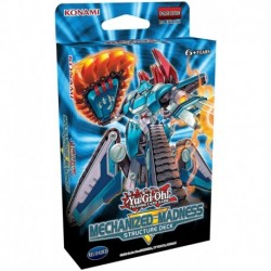 Mazo Yugioh Mechanized Madness