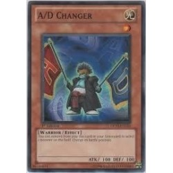A/d Changer (dp10-en010)