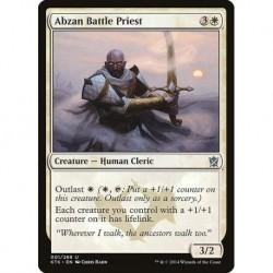 Abzan Battle Priest (foil)