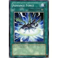 Advance Force