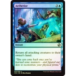 Aetherize (foil)