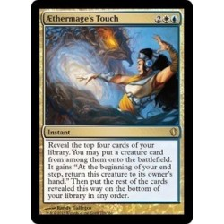 Aethermage´s Touch