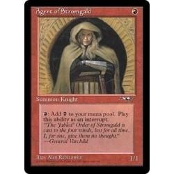 Agent Of Stromgald (doorway)