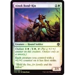 Ainok Bond-kin (foil)