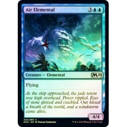Air Elemental (foil)