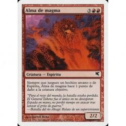 Alma De Magma