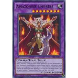 Amazoness Empress (cibr-en095)