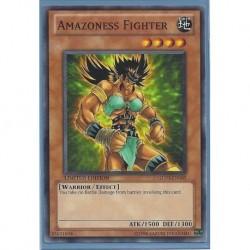 Amazoness Fighter (gld3-en005)