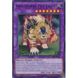 Amazoness Pet Liger (cibr-en094)