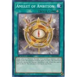 Amulet Of Ambition