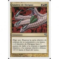 Amuleto De Dárigaaz