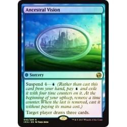 Ancestral Vision (foil)