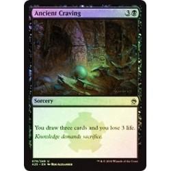 Ancient Craving (foil)
