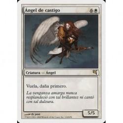 ángel De Castigo