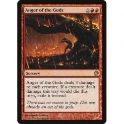 Anger Of The Gods (foil)