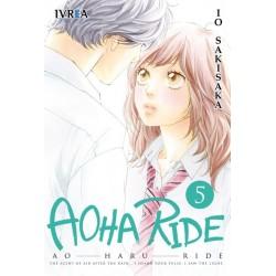 Aoha Ride 05  Esp