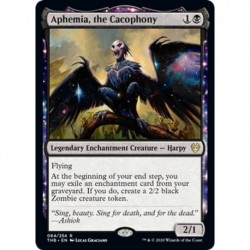 Aphemia, The Cacophony