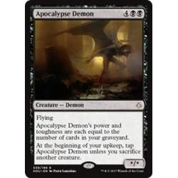 Apocalypse Demon