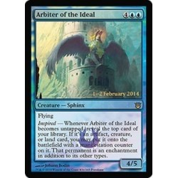 Arbiter Of The Ideal (born Of The Gods Prerelease)