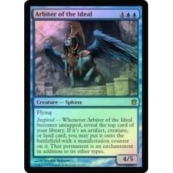 Arbiter Of The Ideal (foil)
