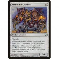 Arcbound Crusher