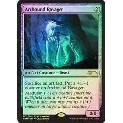 Arcbound Ravager (mc Qualifier)