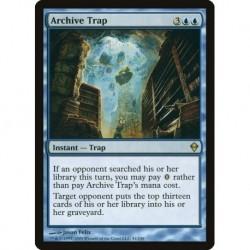 Archive Trap (chino)
