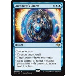 Archmage´s Charm