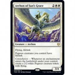 Archon Of Sun´s Grace