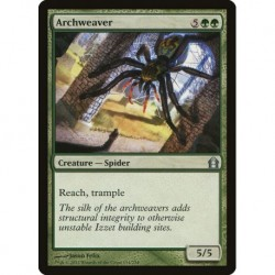 Archweaver