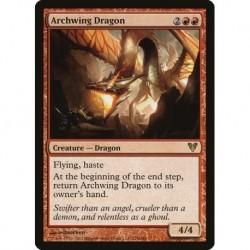 Archwing Dragon