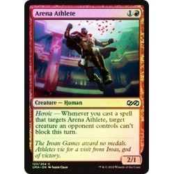 Arena Athlete (foil)