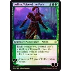 Arlinn, Voice Of The Pack (foil)