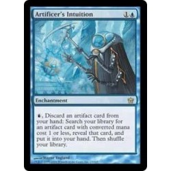 Artificer´s Intuition