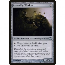 Assembly-worker