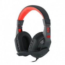 Auricular C/mic Gamer H120 Ares