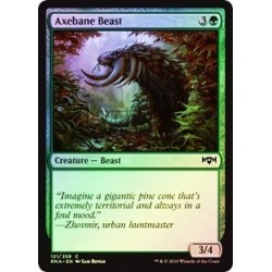 Axebane Beast (foil)