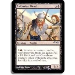 Balduvian Dead (theme Deck Reprint)