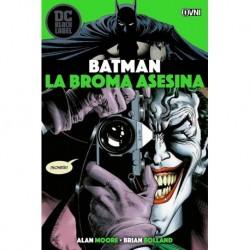 Batman: La Broma Asesina (dc Black Label) (seg. Edicion)
