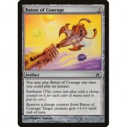 Baton Of Courage