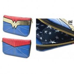 Billetera Wonder Woman