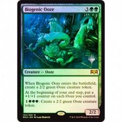 Biogenic Ooze (promo Pack) (foil)
