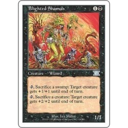 Blighted Shaman