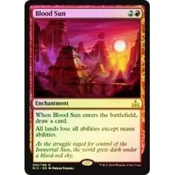 Blood Sun (foil)