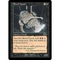 Blood Vassal