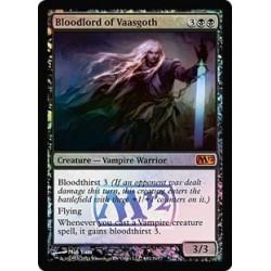 Bloodlord Of Vaasgoth (magic 2012 Prerelease)