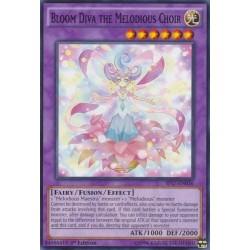 Bloom Diva The Melodious Choir (sp17-en036)