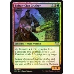 Bolrac-clan Crusher (foil)